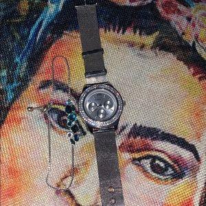 🔘⚫️ EXPRESS watch and bracelet set ⚫️🔘